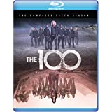 100, The: The Complete Fifth Season (BD) [Blu-ray]