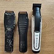 Remington G4 Graphite Series PG4000 - Recortador de Barba y ...