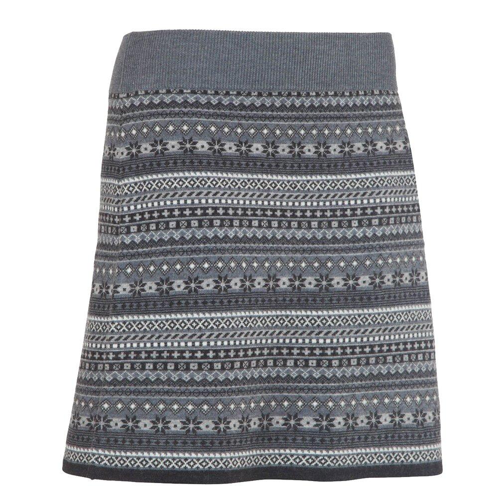 Neve Women's Logan Skirt (Charcoal,L) by Neve (Image #1)