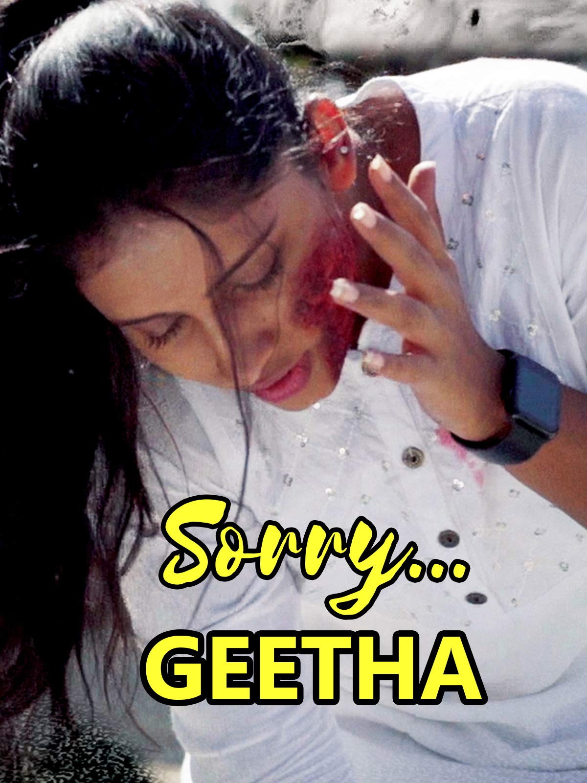 sorry geetha