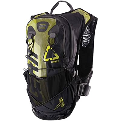 7017100131 - Leatt Cargo 3.0 GPX Off Road Hydration Pack Black White Red