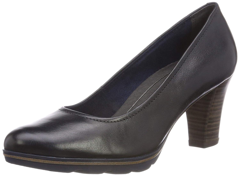 TALLA 39 EU. Tamaris 22425-21, Zapatos de Tacón para Mujer
