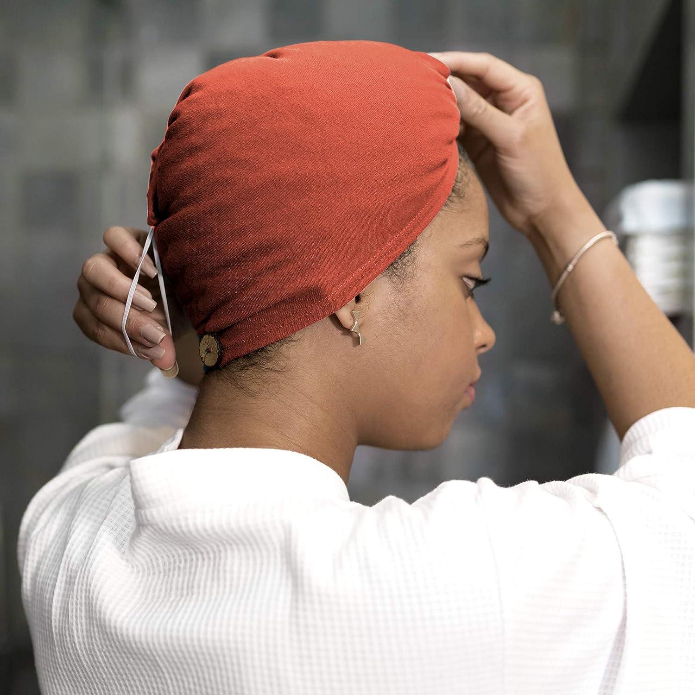 T-shirt pour cheveux Serviette Wrap