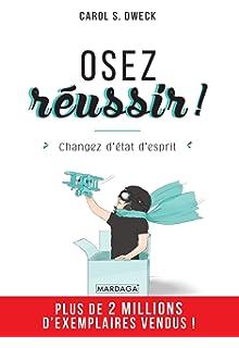 Amazon.fr - Mindset  The New Psychology of Success - Carol S. Dweck ... 37e6a807f905