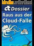 c't Dossier: Raus aus der Cloud-Falle: Alternativen zu Apple, Google, Microsoft und Co.