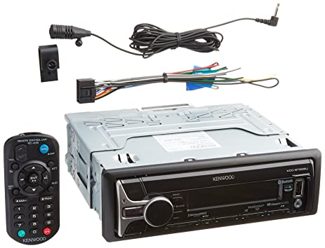 71ZVTEYtG2L._SX463_ amazon com kenwood kdcbt565u cd single din in dash bluetooth car  at soozxer.org