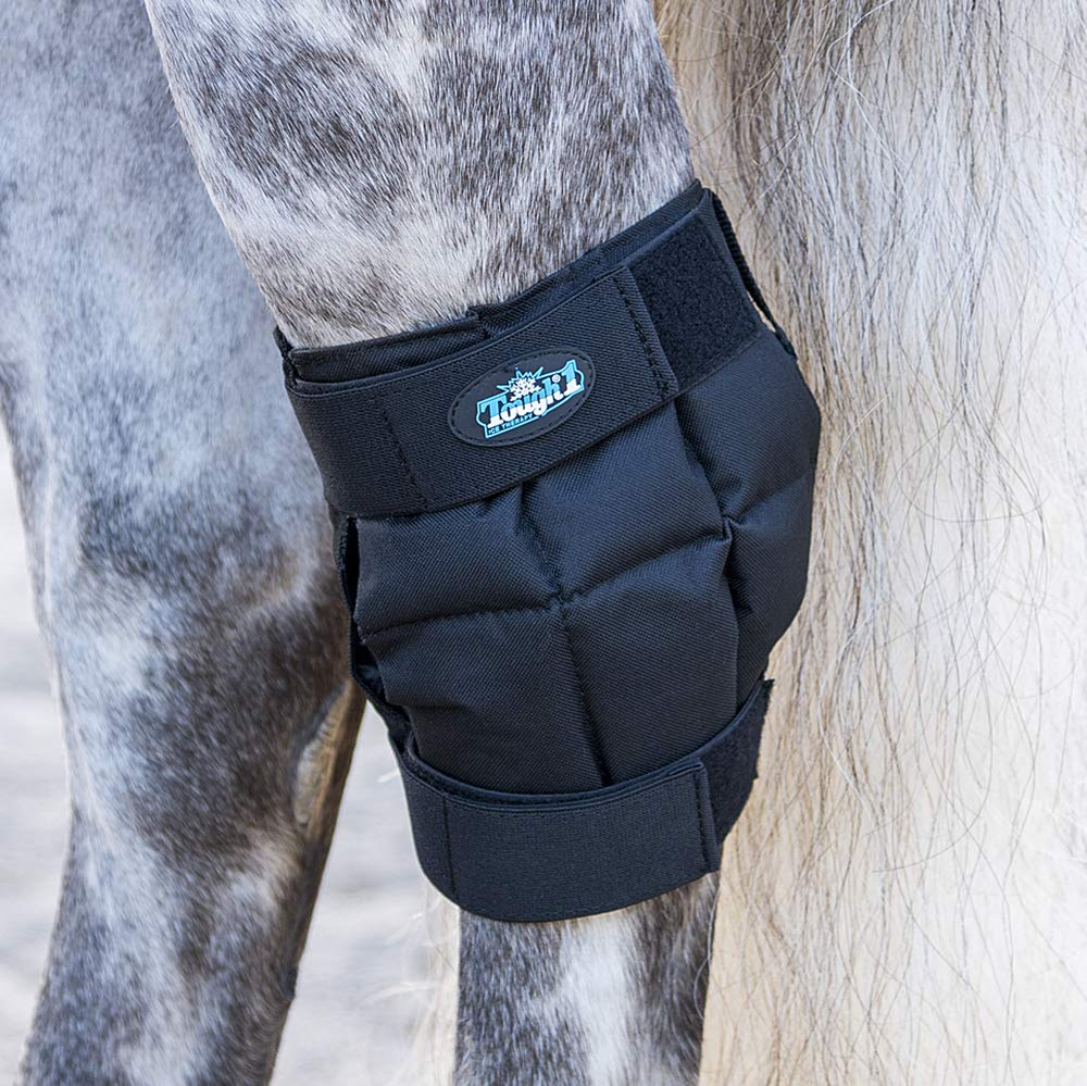 Tough-1 Ice Therapy Knee/Hock Wrap by Tough-1