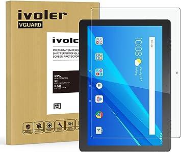 VGUARD Protector de Pantalla para Lenovo Tab M10 10.1 ...