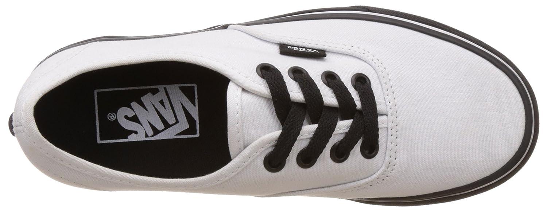 Furgonetas Auténtico Zapatillas De Deporte India Negro 6fOlmy6p