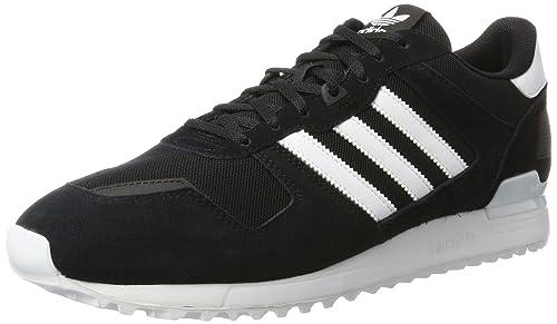 scarpe uomo adidas zx 700 nero