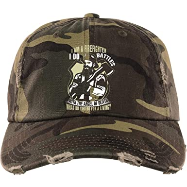COLOSTORE The Angel of Death Hat a8739d92b147