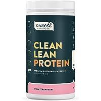 Nuzest Clean Lean Protein Premium Vegan Erwt Proteïne Poeder Plant Eiwit Zuivelvrij Glutenvrij GGO-vrij Natuurlijk…