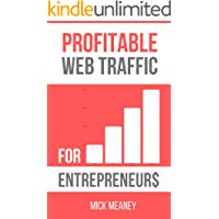 Profitable Web Traffic For Entrepreneurs: Web Marketing Strategies For Pro Bloggers