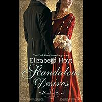Scandalous Desires: Number 3 in series (Maiden Lane) (English Edition)