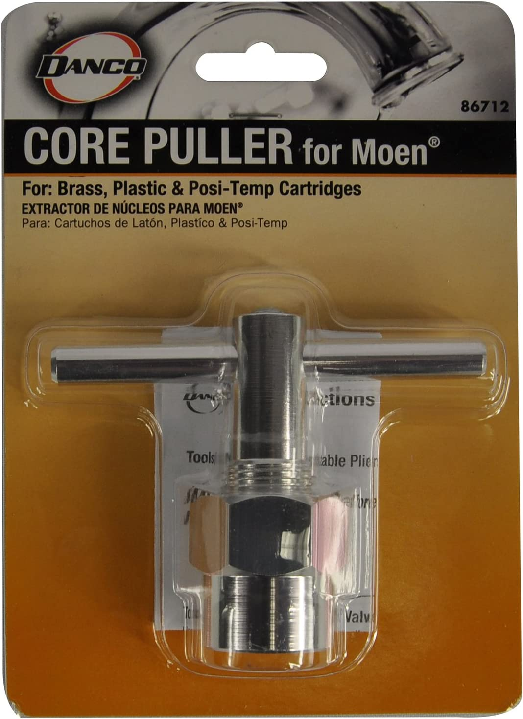 NEW Danco 86712A Cartridge Puller For