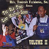 Old Time Camp Meeting Songs, Vol. Two