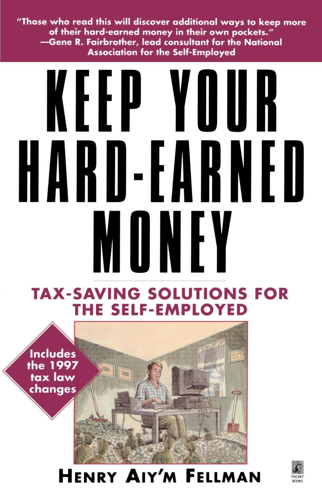 Keep Your Hard Earned Money: Tax Saving Solutions for the Self Employed