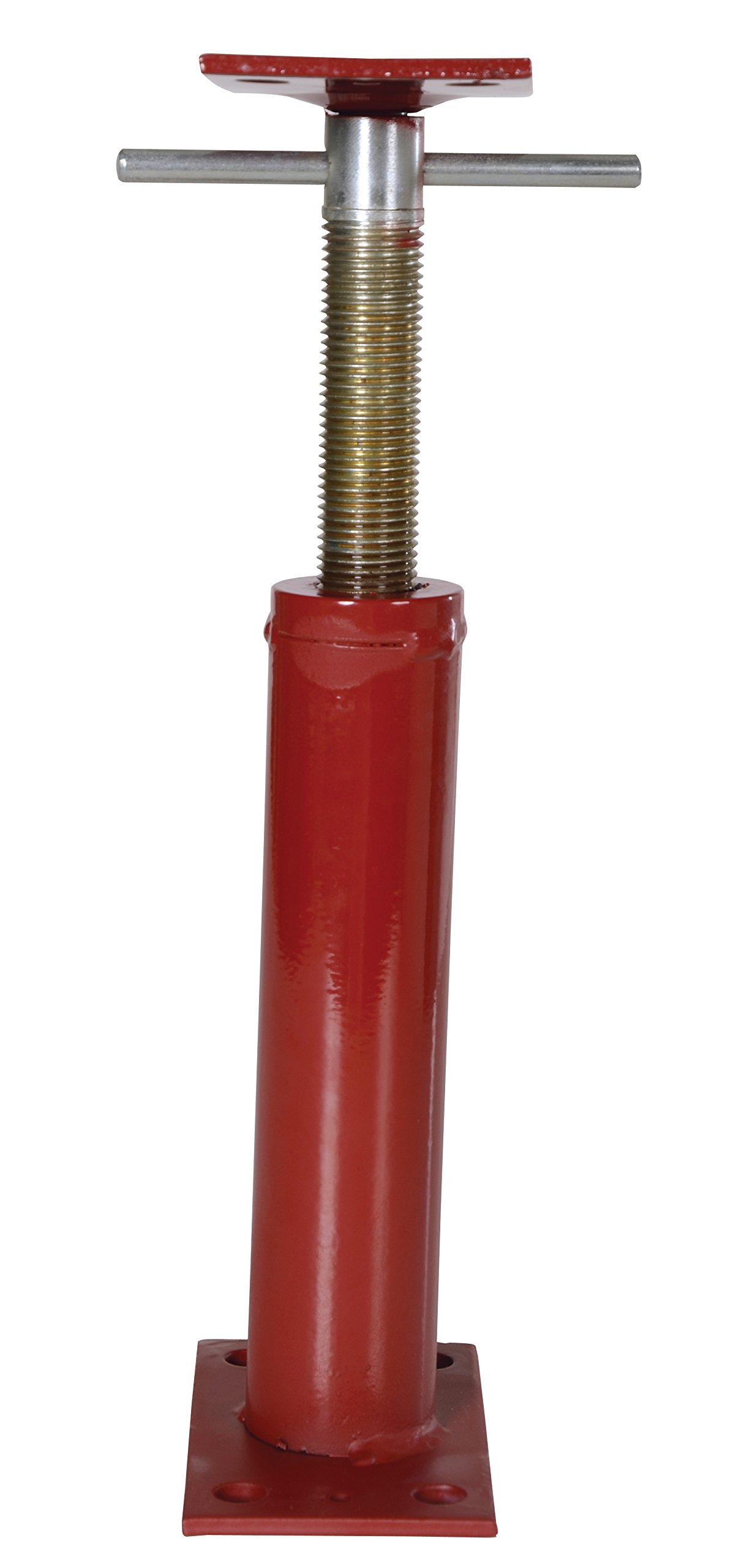 Vestil FJB-16 Basement Floor Jack, 12'' - 16'' Height Range, Maximum Height Capacity (lbs.) 9738, Minimum Height Capacity (lbs.) 9738 by Vestil