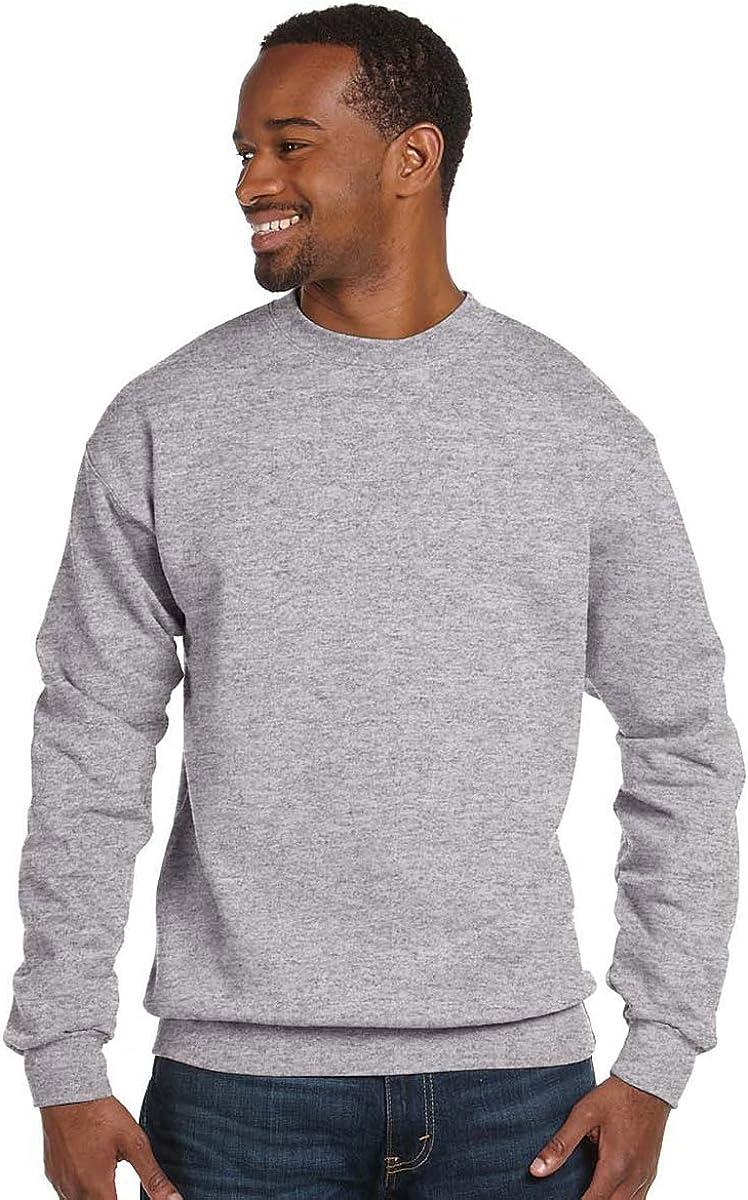 Gildan 92000 Adult Premium Cotton Crew Neck Sweatshirt