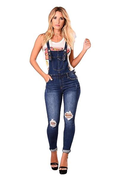 3125f284a4be TiGcTRly Women Fashion Personality Slim High Waist was Thin Sling ...