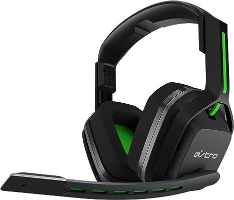 Astro Gaming A20 - Auriculares Gaming Inalámbricos, Astro Audio ...