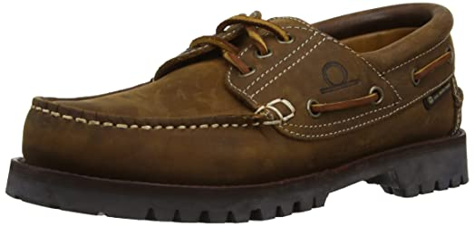 Chatham Darwin Men's Boat Shoes