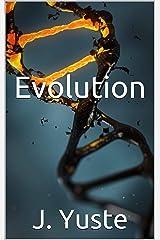 Evolution (Spanish Edition) Kindle Edition