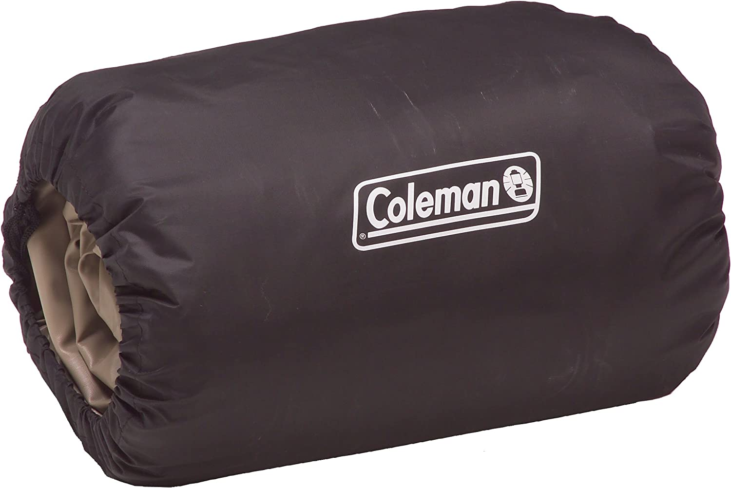 Amazon.com: Coleman double-high Wrap N Roll Quickbed ...