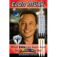 Elon Musk: What YOU Can Learn From His AMAZING Life: 1