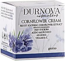 Crema Base naturale con Idrolato di fiordaliso, 50ml Durnova Cosmetics
