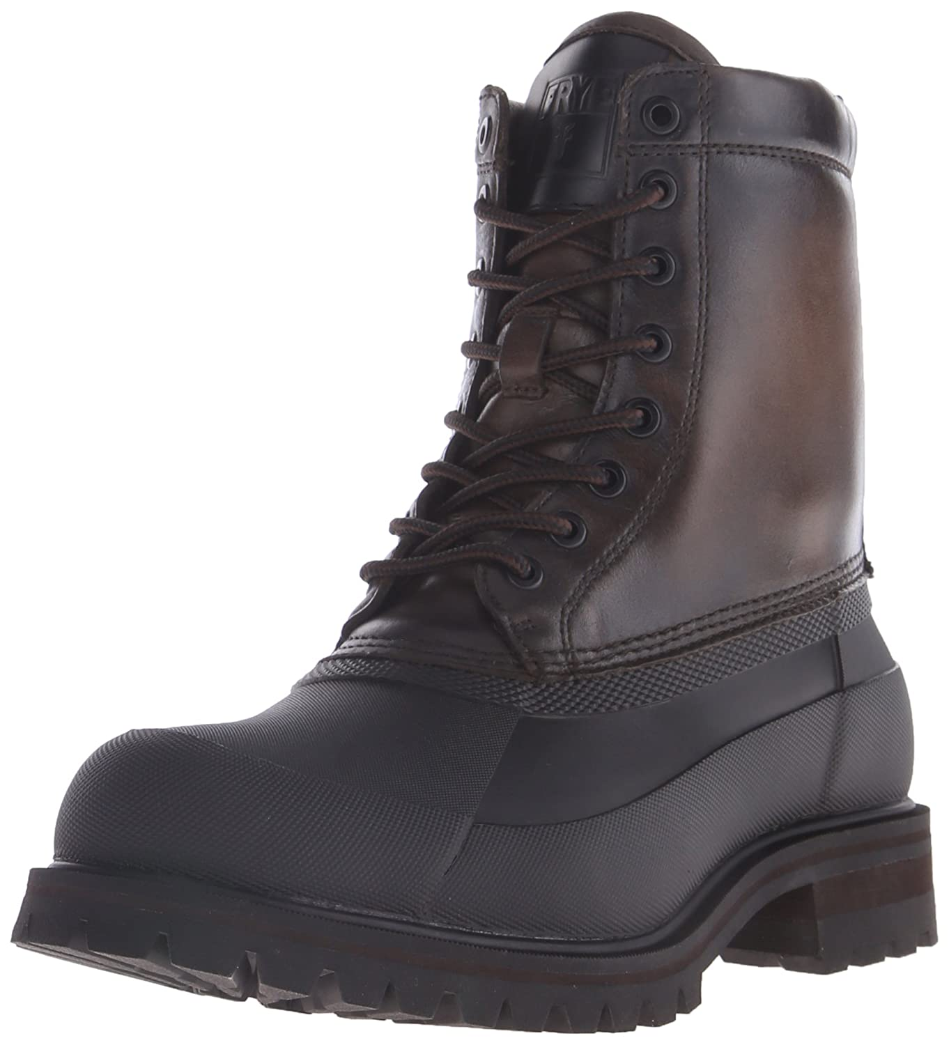 FRYE Men's Alaska Lace-Up Rain Boot Alaska Lace Up