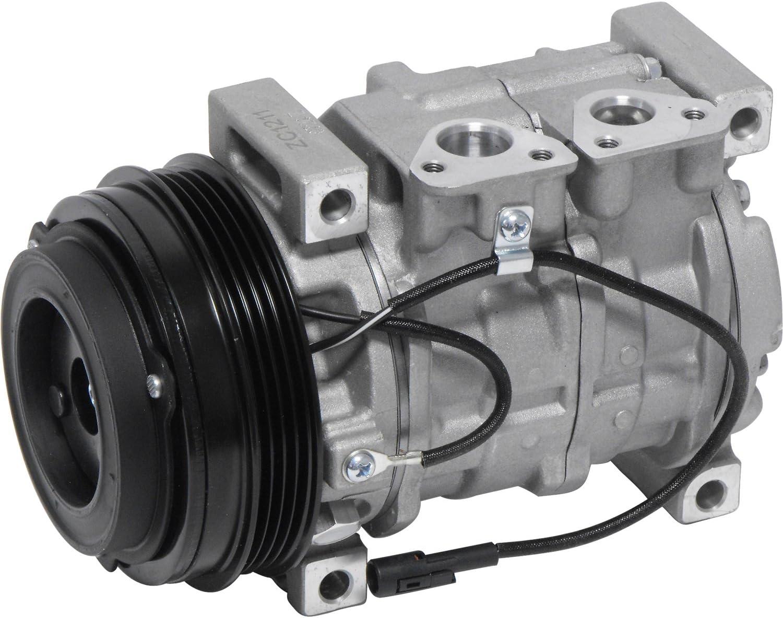 UAC CO 4691C A//C Compressor