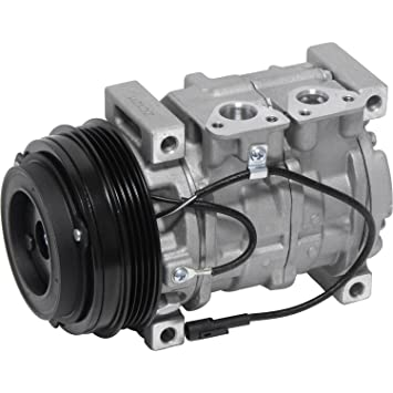 A/C compresor para Suzuki Grand Vitara (modelos de 2001 V6 2.7L 2004