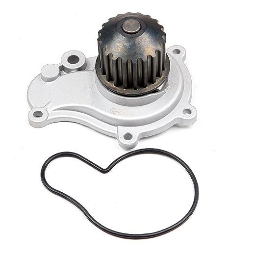Amazon.com: SCITOO Timing Belt Water Pump Kit fit 03-10 Chrysler PT Cruiser Dodge Caravan 2.4L DOHC: Automotive