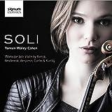 Soli: Solo Works for Violin