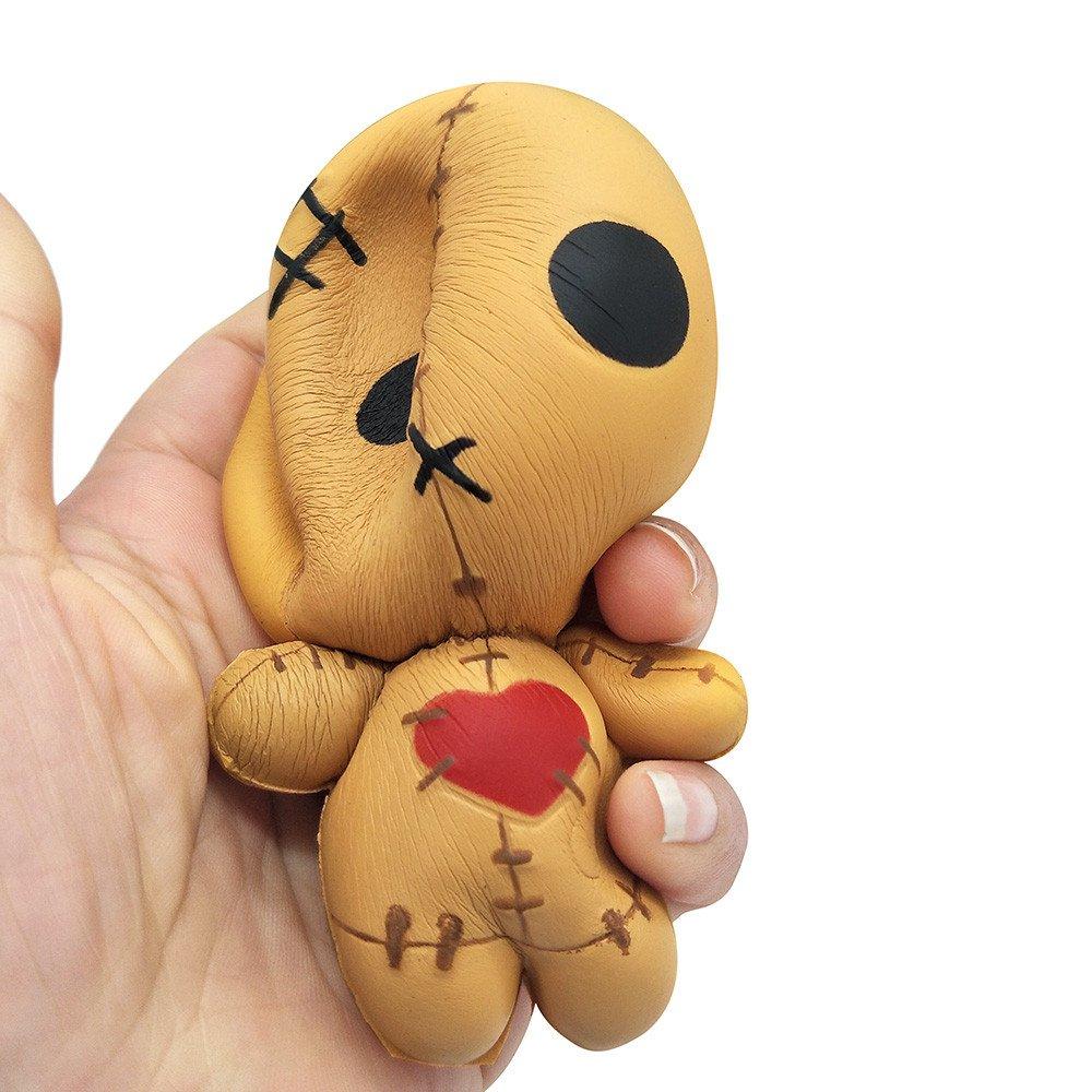 Amazon.com: Selinora - Toys Slowing Rising Fun Simulation ...