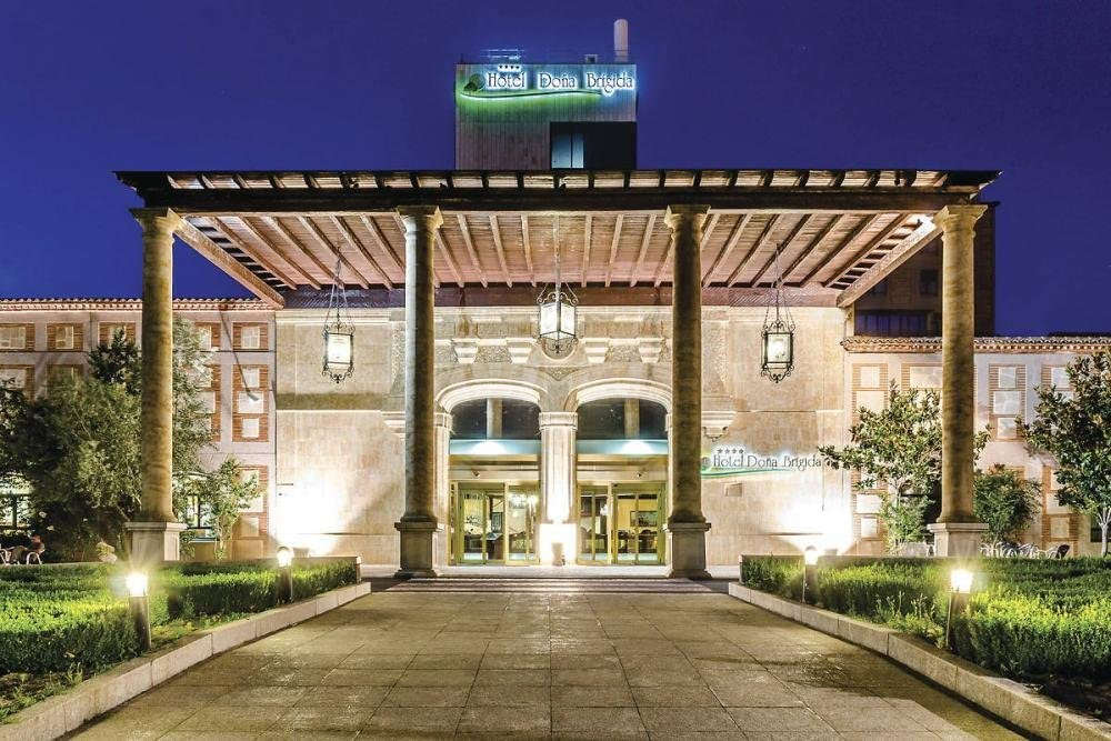 WONDERBOX Caja Regalo -Tres DÍAS SPA & Relax- 1.440 hoteles para ...