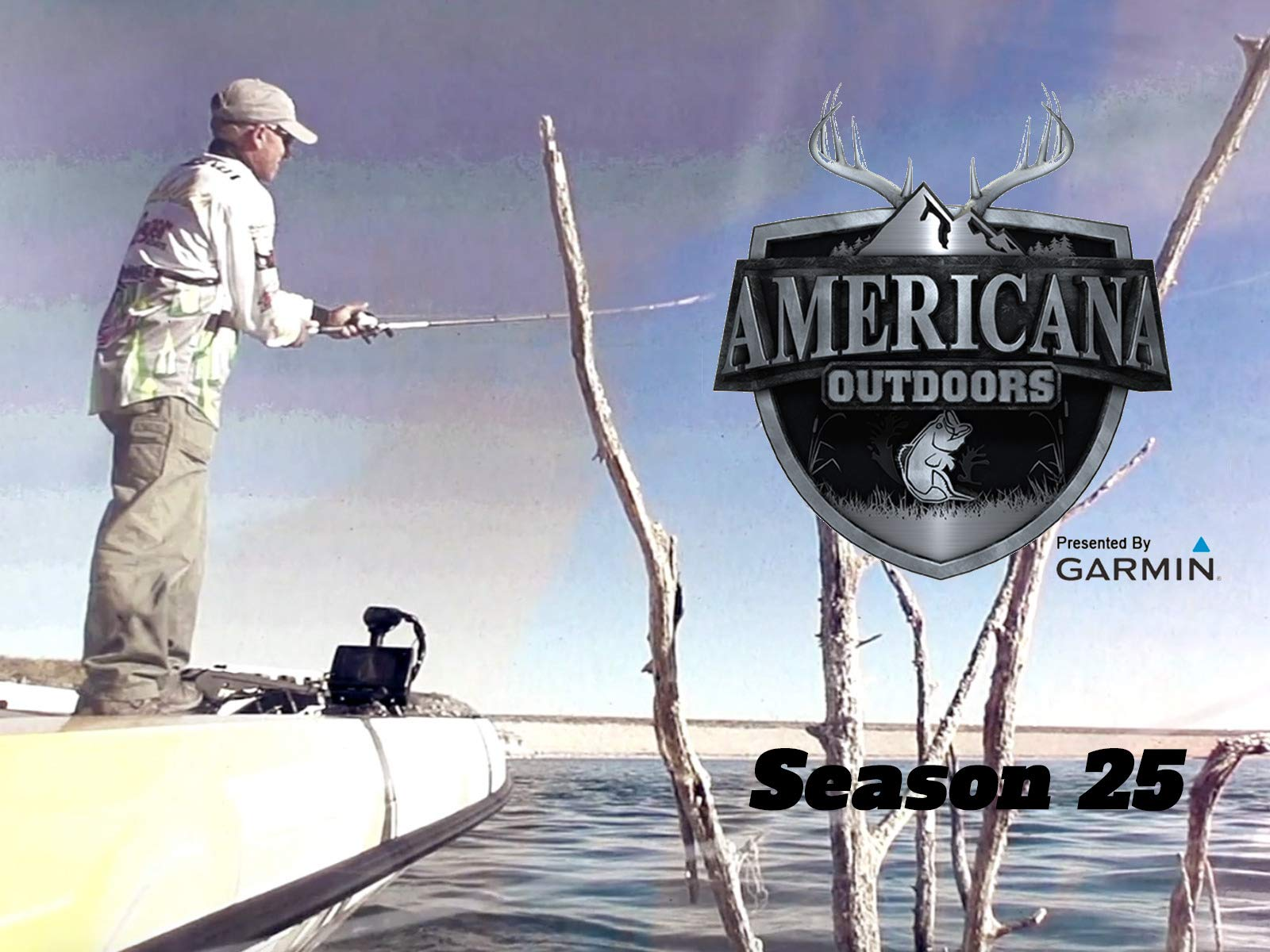 Americana Outdoors - Season 25