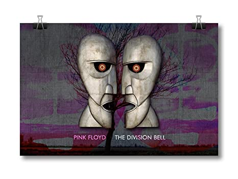 Pink Floyd Division Bell Poster Pl0388 Amazonin Home