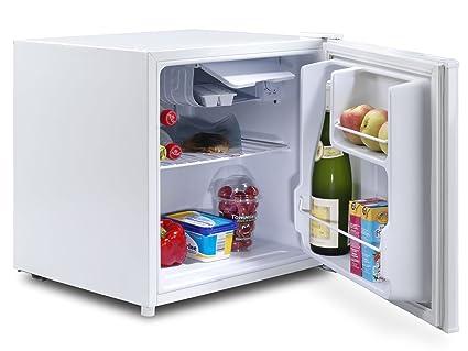 Kühlschrank Mit Gefrierfach Klein : Tristar kb steadycool kühlschrank mit gefrierfach