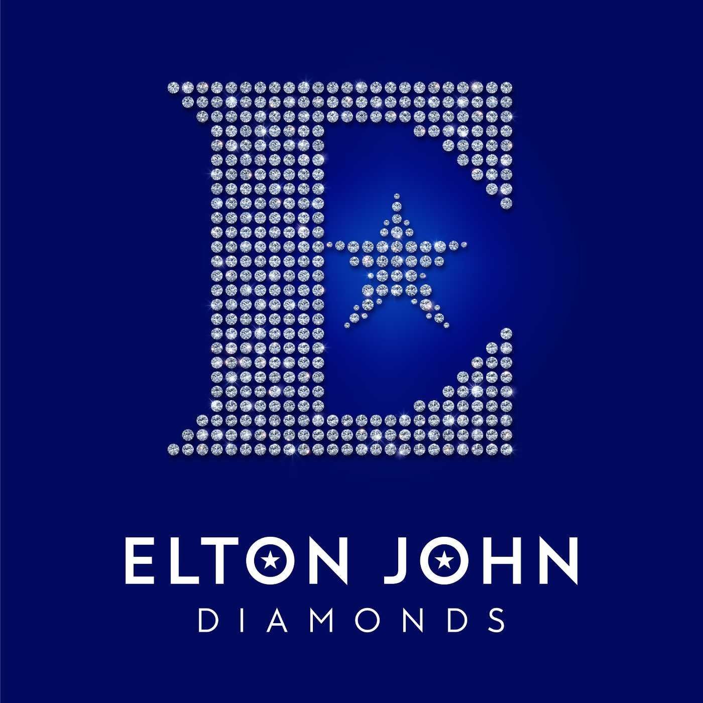 Diamonds [2 LP] by Mercury