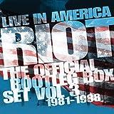 Live in America - the..