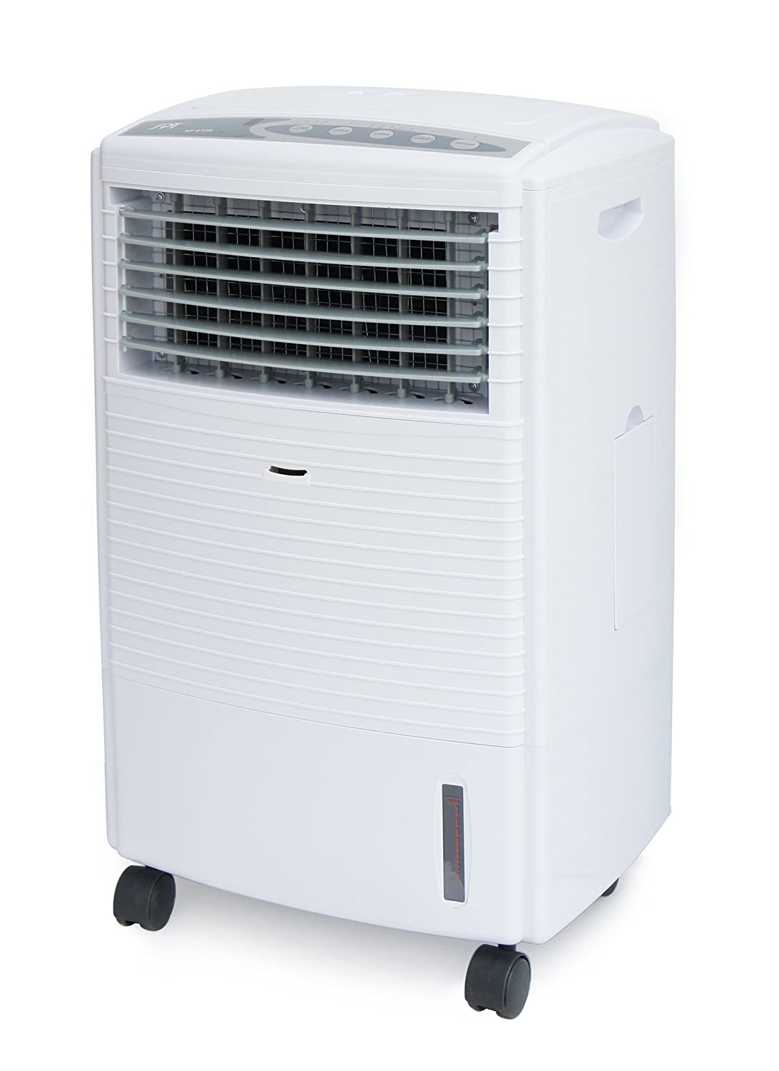 SPT SF-607H Evaporative Air Cooler with Ultrasonic Humidifier Sunpentown International Inc.