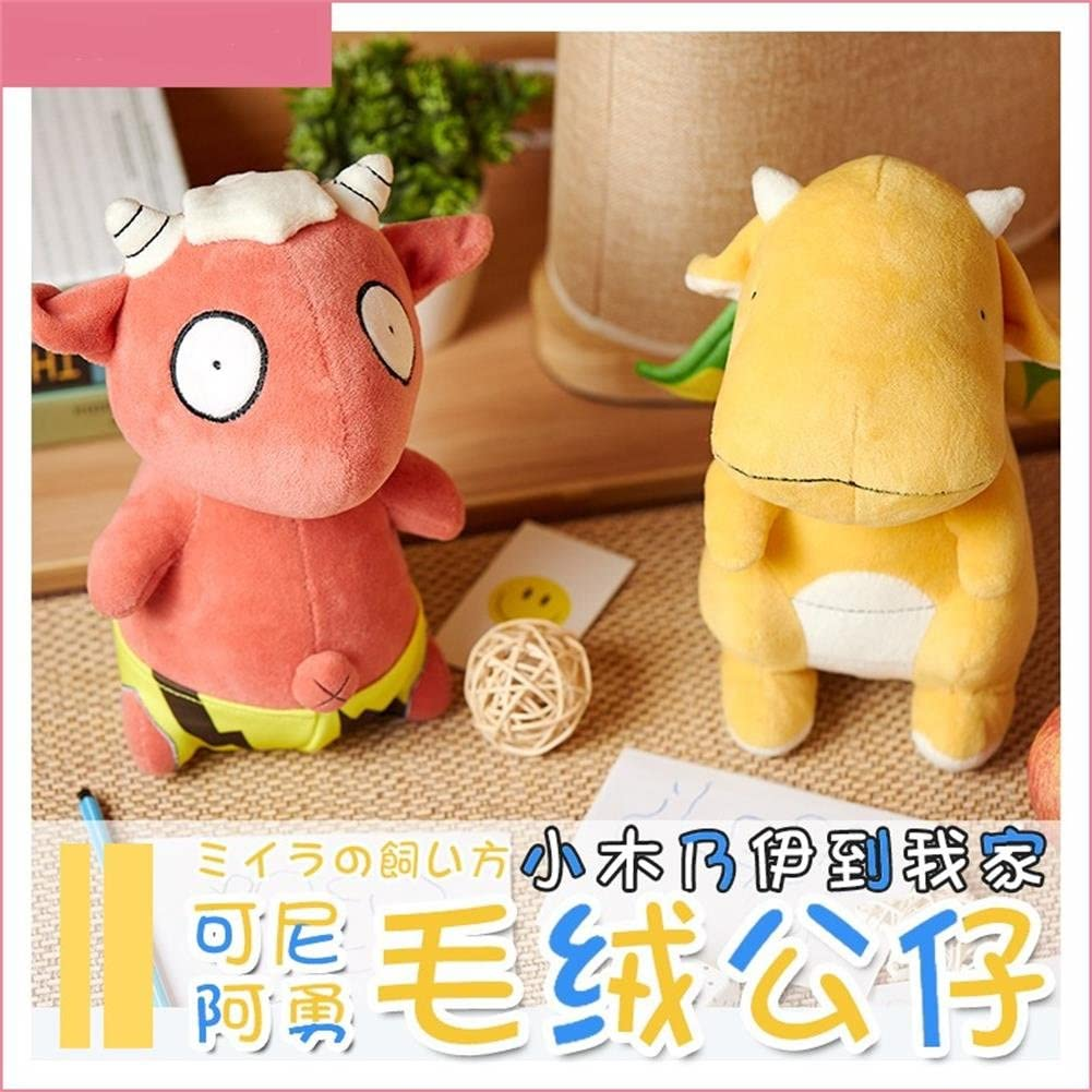 Mikucos Miira No Kaikata Isao Anime Cartoon Stuffed Plush Doll Toy Pillow 25cm Home Kitchen Amazon Com Jan 12, 2018 to mar 30, 2018 premiered: mikucos miira no kaikata isao anime cartoon stuffed plush doll toy pillow 25cm