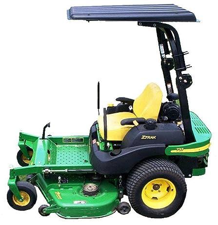 zero turn lawn mower accessories. big top zero turn lawnmower canopy lawn mower accessories