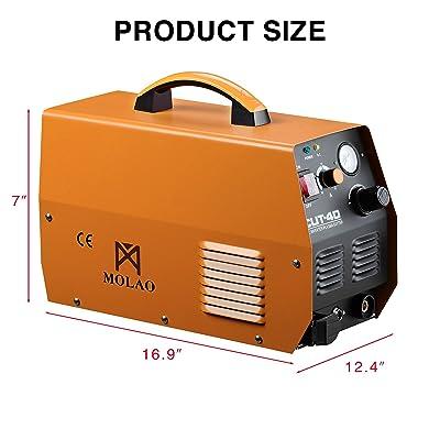 Suncoo plasma cutter