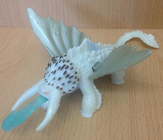 Mcdonalds Happy Meal Toy Train Your Dragon 2 Bewilderbeast Ice Dart New Bnip Amazon Ca Home Kitchen