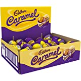Cadbury Caramel Eggs (Box of 48)