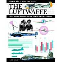 The Luftwaffe: Facts, Figures and Data for the German Air Force, 1933-45