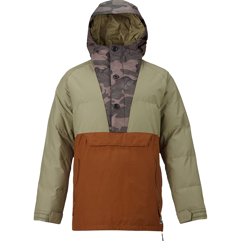 Bkamo   Rucksack   True Penny Large Burton Service Anorak Jacket  Men's